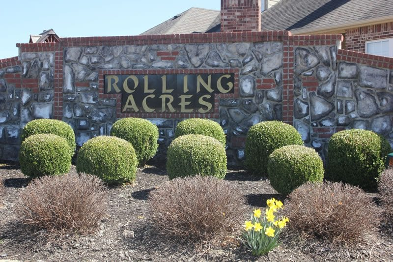 Rolling Acres